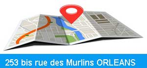 adresse orleans